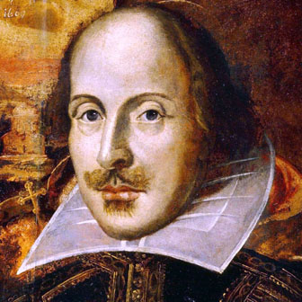 Foto di William Shakespeare
