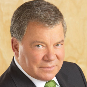 Foto di William Shatner