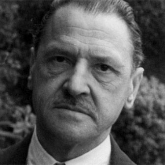 Foto di William Somerset Maugham