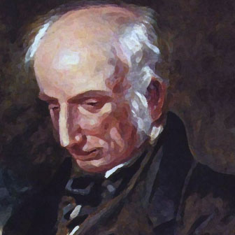 Foto di William Wordsworth