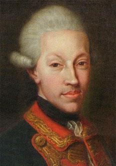 Foto media di Carlo Emanuele IV di Sardegna