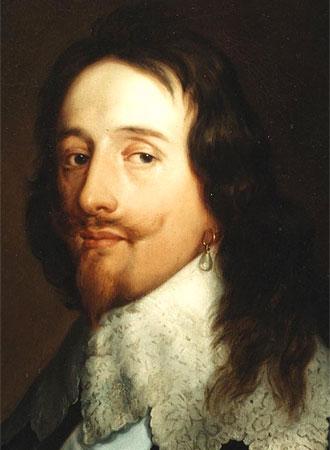 Carlo I Stuart