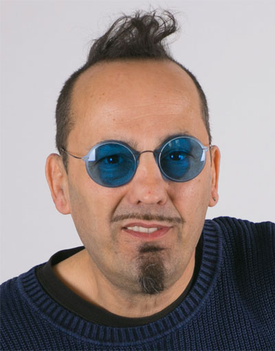 Carlo Zannetti