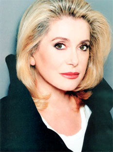 Foto media di Catherine Deneuve