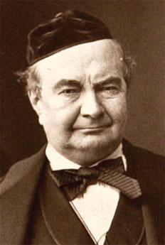 Foto di Charles Augustin de Sainte-Beuve