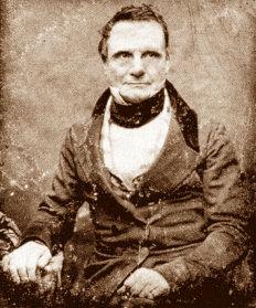 Foto media di Charles Babbage