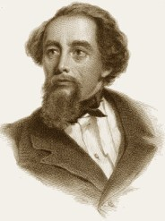 Foto media di Charles Dickens