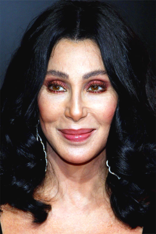 Foto media di Cher