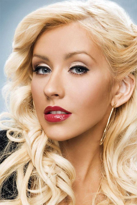 Foto media di Christina Aguilera