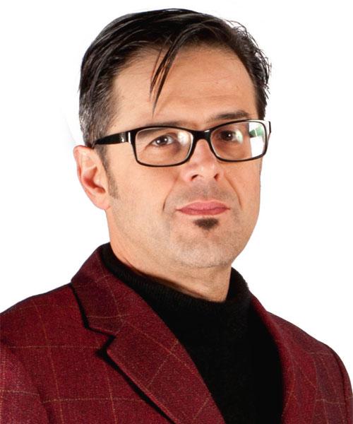 Claudio Gregori