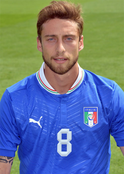 Foto media di Claudio Marchisio