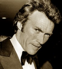 Foto media di Clint Eastwood