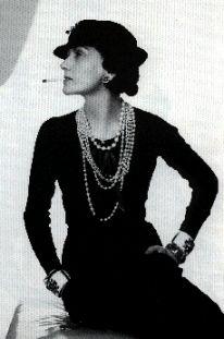 Foto media di Coco Chanel