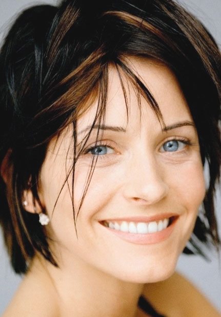 Foto media di Courtney Cox