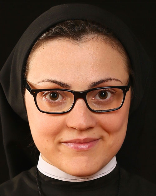 Cristina Scuccia