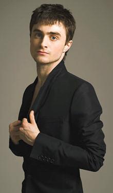 Foto media di Daniel Radcliffe