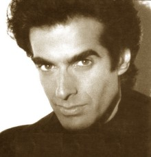 Foto media di David Copperfield
