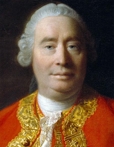 Foto media di David Hume
