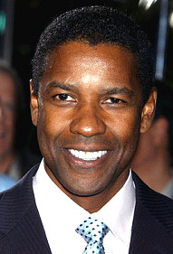Foto media di Denzel Washington