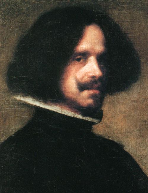 Foto media di Diego Velázquez