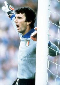 Foto media di Dino Zoff