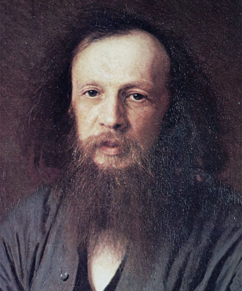 a biography of dmitri mendeleev Dmitri ivanovich mendeleev (also romanized mendeleyev or mendeleef russian: дми́трий ива́нович менделе́ев) (8 february [os 27 january] 1834 – 2 february [os 20 january] 1907), was a russian scientist, famous for his achievements in the field of chemistry.