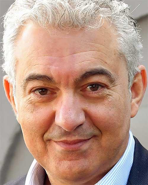 Foto media di Domenico Arcuri