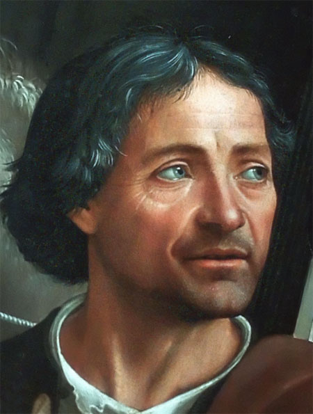 Foto media di Domenico Ghirlandaio