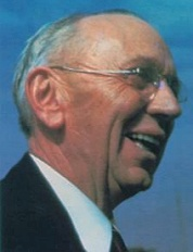 Foto media di Edgar Cayce