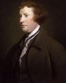 Foto media di Edmund Burke