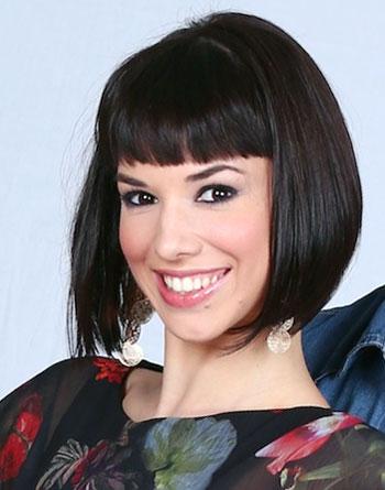 Ekaterina Vaganova