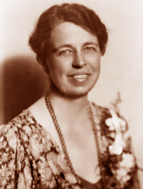Foto media di Eleanor Roosevelt