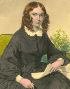 Foto media di Elizabeth Barrett Browning