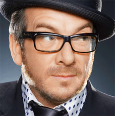 Foto media di Elvis Costello