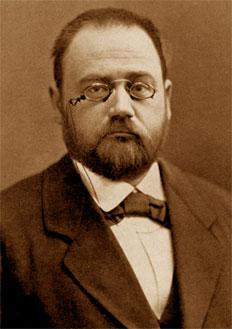 Foto media di Emile Zola