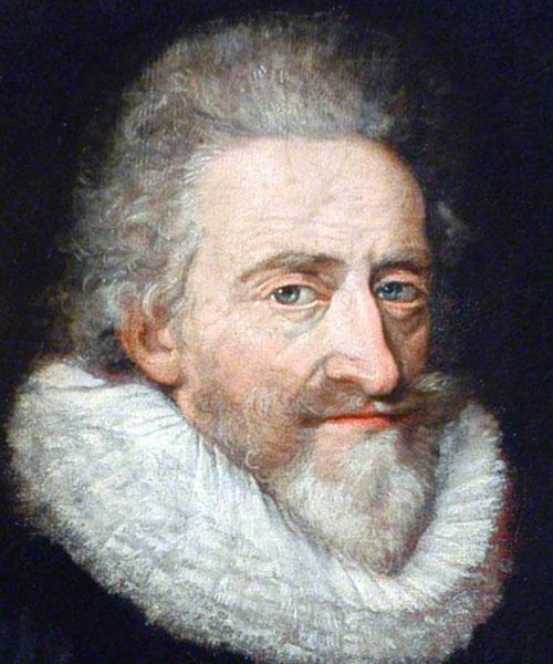 Foto media di Enrico IV di Francia