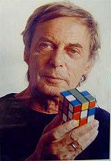 Foto media di Erno Rubik
