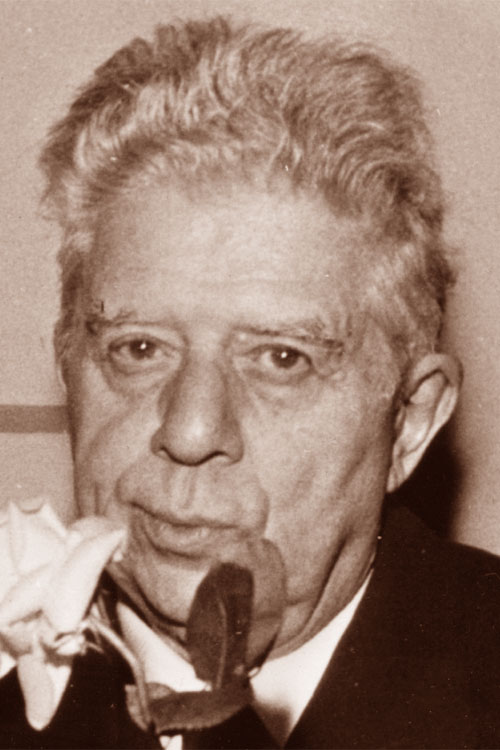 Eugenio Montale bio