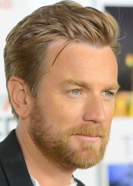 Foto media di Ewan McGregor