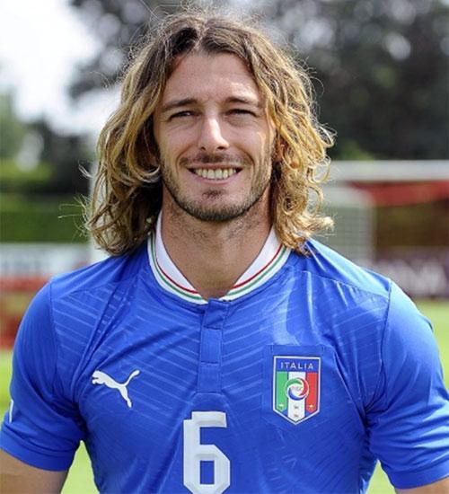Federico Balzaretti
