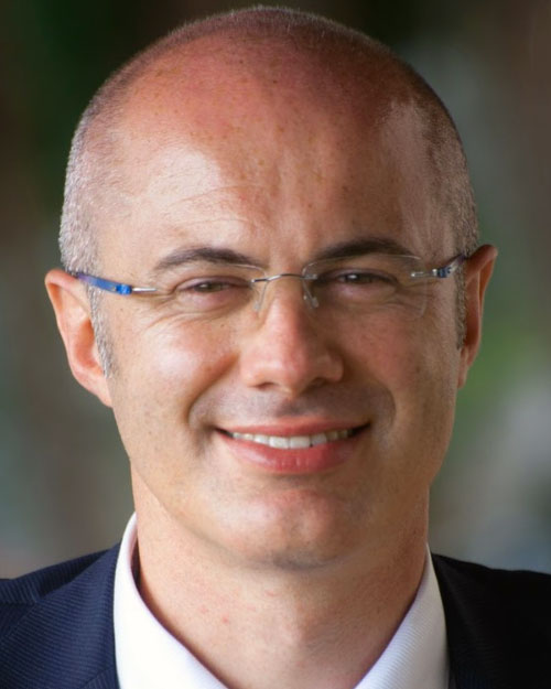 Foto media di Federico D'Incà