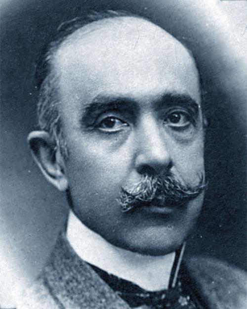 Federico De Roberto