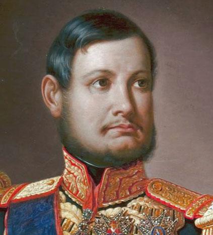 Ferdinando II delle Due Sicilie