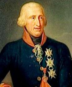 Biografia Di Ferdinando I Delle Due Sicilie