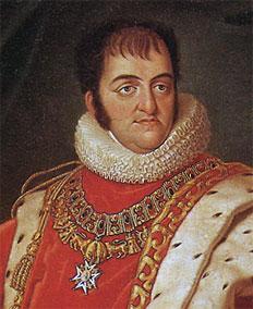Ferdinando VII di Spagna