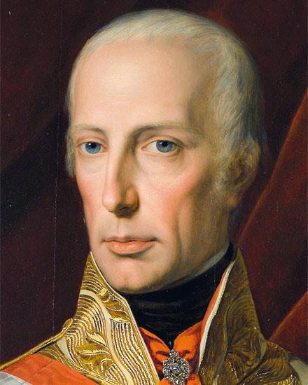 Francesco II del Sacro Romano Impero
