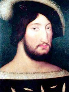 Foto media di Francesco I di Valois