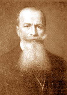 Francesco Ruffini