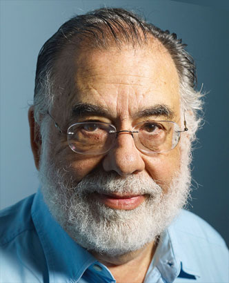 Foto media di Francis Ford Coppola