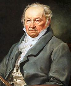 Foto media di Francisco Goya